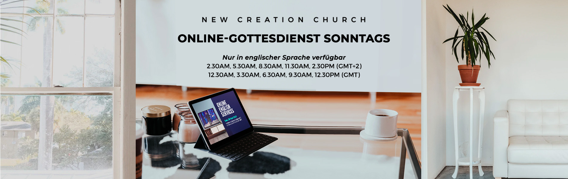 Online_church_DE_31082020 Home   New Creation TV